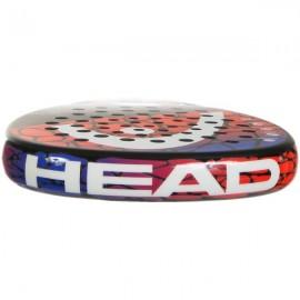 Raquete de Padel Head Graphene Touch Delta Hybrid Bela
