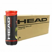 Caixa de Bola HEAD Championship 3B - 24 Tubos