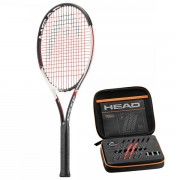 Raquete de Tênis Head Graphene Touch Speed Adaptive   Kit Adaptive