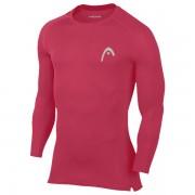 Camiseta Head UV Line - Vermelha