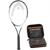 Raquete de Tênis Head Graphene Touch Speed Adaptive  + Kit Adaptive