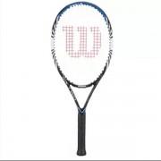 1f36aaeb5f7 ... Raquete de Tênis Wilson BLX Six Two 110