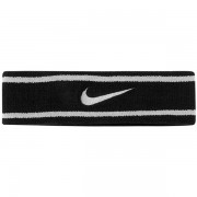Testeira Nike Dri-Fit - Preta e Cinza