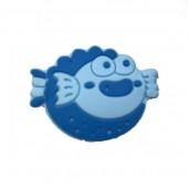 Antivibrador Gamma Emotions Peixe Azul - 1Und
