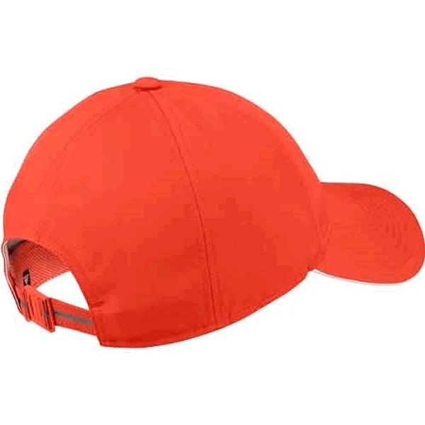 3574a021376ad Boné Adidas Climalite 5PCL - Laranja - Oficina do Tenista