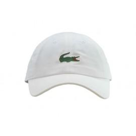 Boné Lacoste Sport - Branco