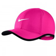 Boné Nike Infantil Feather Light - Rosa