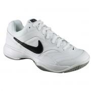 Tênis Nike Court Lite - Branco e Preto