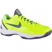 Tênis Nike Air Zoom Cage 3 HC - Limão