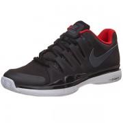 Tênis Nike Zoom Vapor 9.5 Tour - Preto e Branco