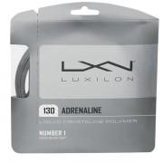 Set de Corda Luxilon Adrenaline 16 - Chumbo