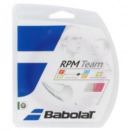 Set de Corda Babolat RPM Team Pink - 17
