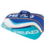 Raqueteira Head Junior Combi New - Azul