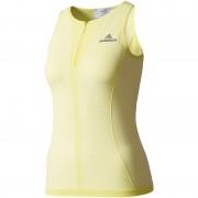 Camiseta Adidas Barricade Stella McCartney - Amarelo