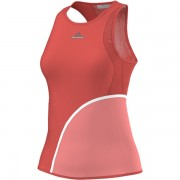 Camiseta Adidas Stella McCartney - Rosa