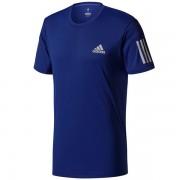 Camiseta Adidas Club Tee - Azul