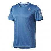 Camiseta Adidas Response Tee - Azul