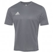 Camiseta Adidas Treino Core 15 - Cinza