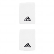 Munhequeira Adidas Grande Branca - 2Und