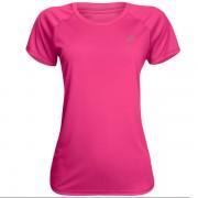 Camiseta Asics Feminina Core Pess SS - Rosa