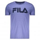 Camiseta Fila DNA II - Lilás