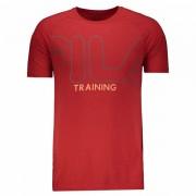 Camiseta Fila Train Essential - Vermelha