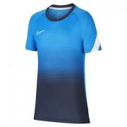 Camiseta Nike Infantil Dry Academy - Azul