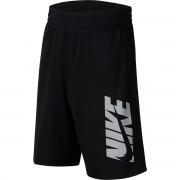 Shorts Nike Infantil Dry HBR - Preto