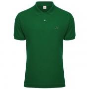 Camisa Polo Lacoste Sport - Verde Musgo