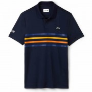 Camisa Polo Lacoste Sport - Marinho