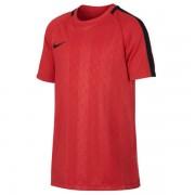 Camiseta Nike Infantil Dry Academy - Coral