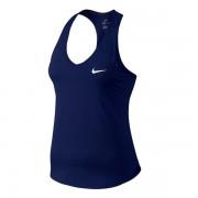 Camiseta Nike Feminina Pure Tank - Marinho