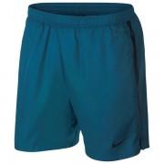 Shorts Nike Court Dry 7 - Verde Petróleo