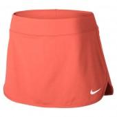 Saia Short Nike Pure - Salmão