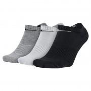 Pack Meia Nike Cano Invisível Cores - 3Und