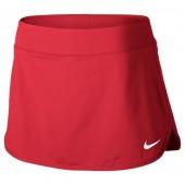 Saia Short Nike Court Pure - Vermelha