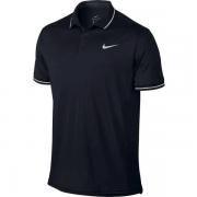 Camisa Polo Nike Solid - Preto