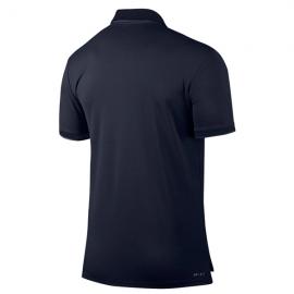 Camisa Polo Nike Dry Team - Preta