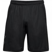 Shorts Under Armour Tech Graphic - Preto