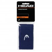 Munhequeira Head Grande Azul - 2Und