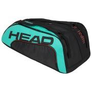 Raqueteira Head Tour Team 12R Monstercombi New - Verde